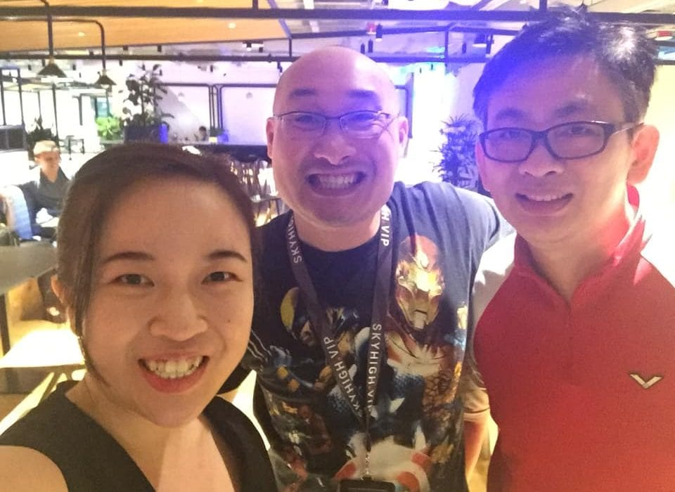 What's The Big Deal About Tokenomics? Interview With ICO Consultant Dunstan Teo