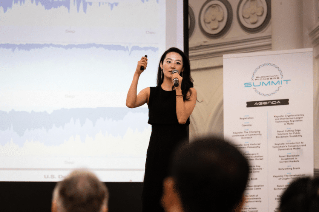 Blockchain Pioneers Summit Successfully Rounds Off Singapore Blockchain Week