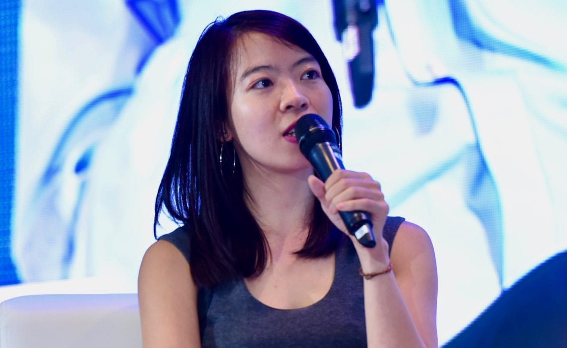 Blockchain's Greatest Controversy? Find Out More From Nicole Nguyen!