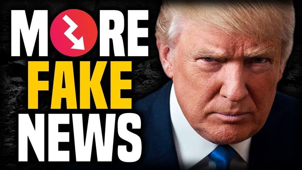 How Blockchain Can Solve The Problem Of Fake News