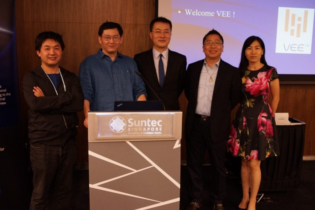 [VEE Update] Two Successfully Concluded VEE Meetups in Singapore!