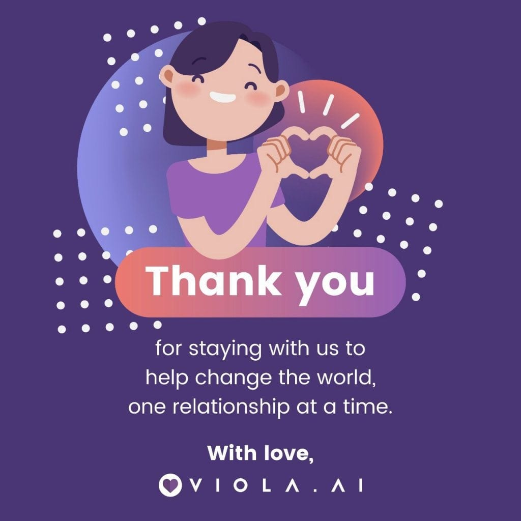 3 Lessons in Public Relations To Learn From Viola.Ai