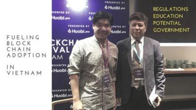 Blockchain AdoptionIn Vietnam