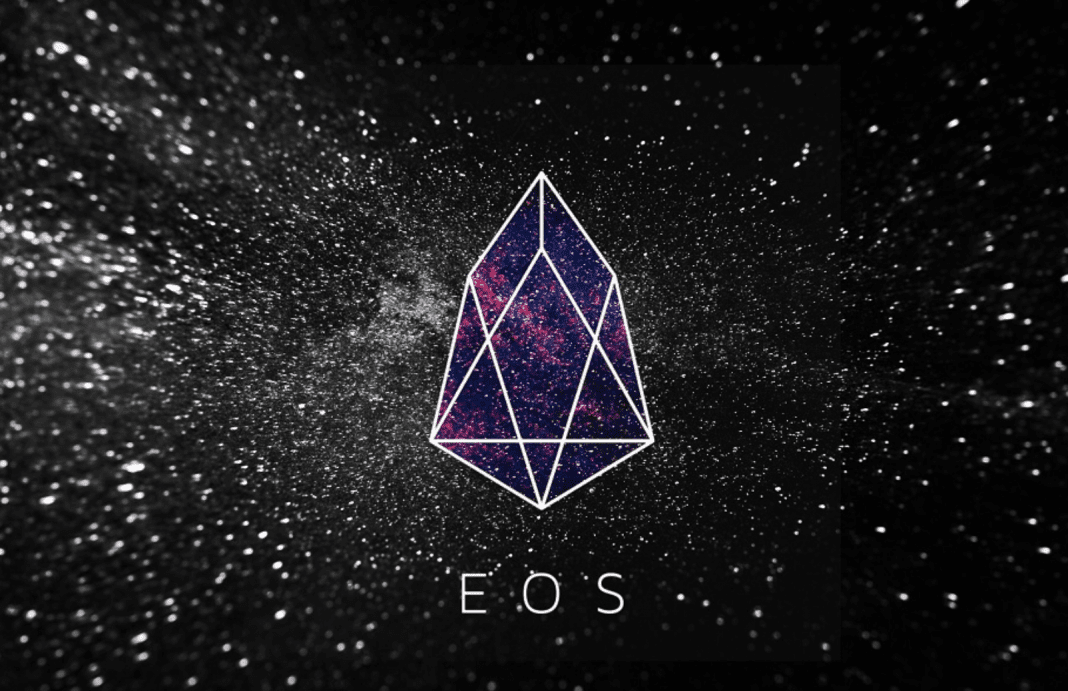 [The Ethereum Killer] First Ever EOS Community Meetup in Singapore!