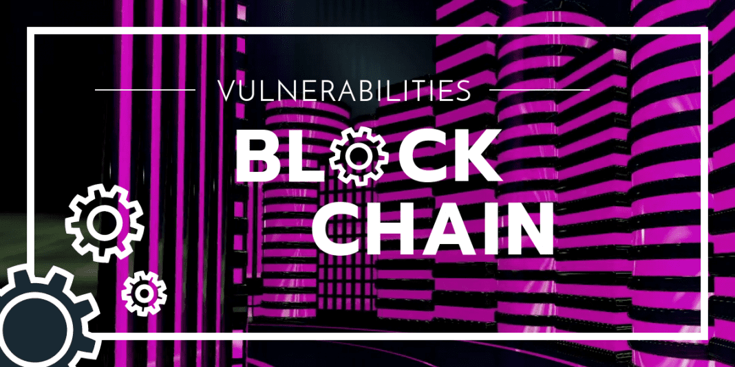 9 Blockchain Wallet Vulnerabilities: Never leave your wallet unattended