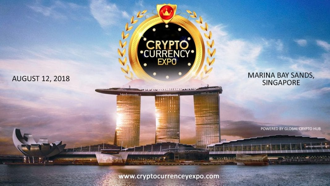 [Upcoming Conference] Crypto Currency Expo Marks 1st Year Anniversary