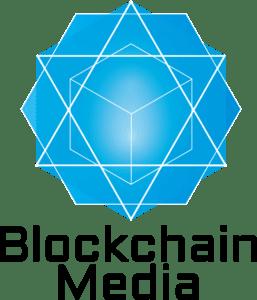 BlockchainMedia logo