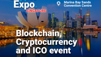 Crypto Expo Singapore 2019